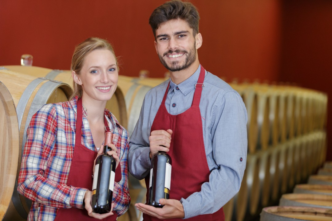Strategies to Weather the Storm – The Importance of Increasing Trust within your Winery Team